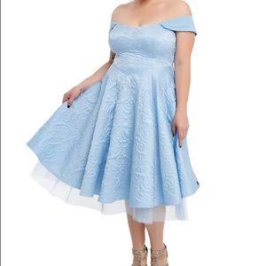 Hot Topic NWT Cinderella plus size 26 bundle